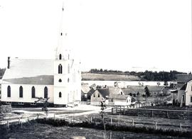 Greenwood Church, Baddeck