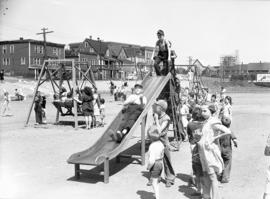 Playgrounds - Pier