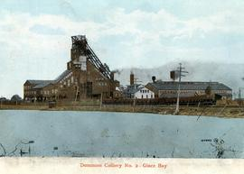 Dominion Colliery No. 2 - Glace Bay
