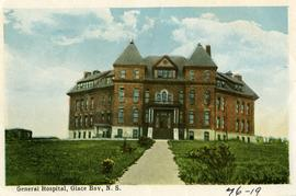 General Hospital, Glace Bay