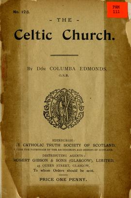 The Celtic Church