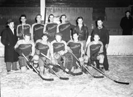 Florence Travellers - Hockey