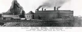 British Empire Steel Corporation, Glace Bay