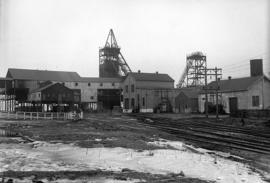 Glace Bay Mine Shots