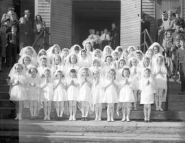 First Communion N.W.