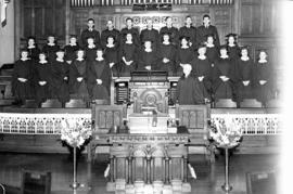 Falmouth Church Choir