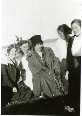 Dorothy Willmot and others