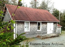 Aller à Eastern Shore Archives