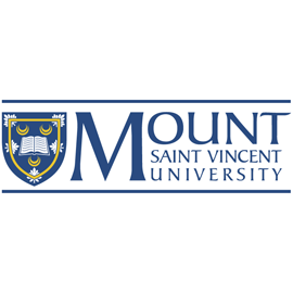 Go to Mount Saint Vincent Univers...
