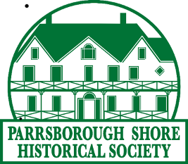 Go to Parrsborough Shore Historical Society