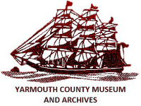 Go to Yarmouth County Museum Arch...